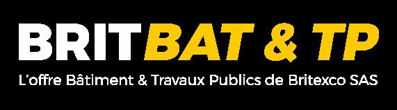 BRITBAT - L'offre Bâtiment & Travaux public de Britexco SAS